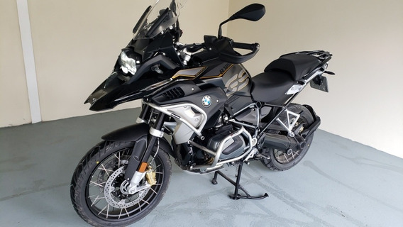 Bmw R 1250gs Exclusive
