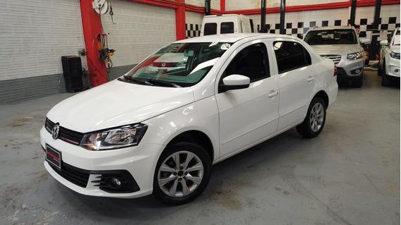 Volkswagen Voyage Confortline Blanco 2019