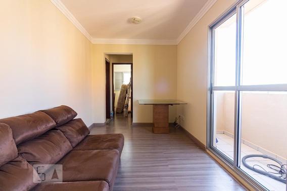 Apartamento Para Aluguel - Jaguaribe, 2 Quartos, 61 - 893094814