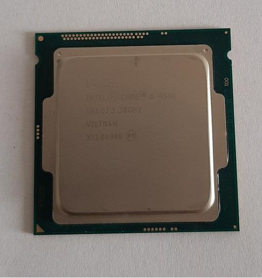 Processador Intel Core I5-4590 3.30ghz (perfeito Estado)