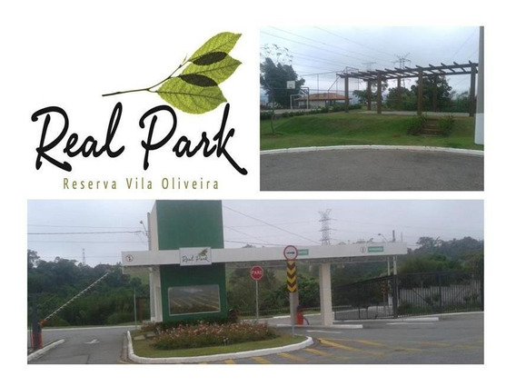 Terreno Vila Oliveira Mogi Das Cruzes/sp - 2960