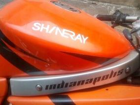 Shineray Indianapolis Xy200-iii