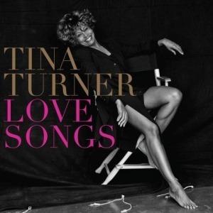 Cd Tina Turner Love Songs Nuevo Sellado Open Music W-