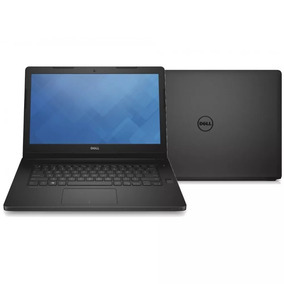 Notebook Dell 3470 Intel Core I3 6ger 4gb 500gb -barato