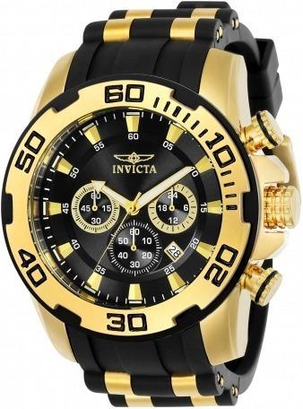 Relógio Invicta Original Pro Diver 22312 C/ Nf E Garantia