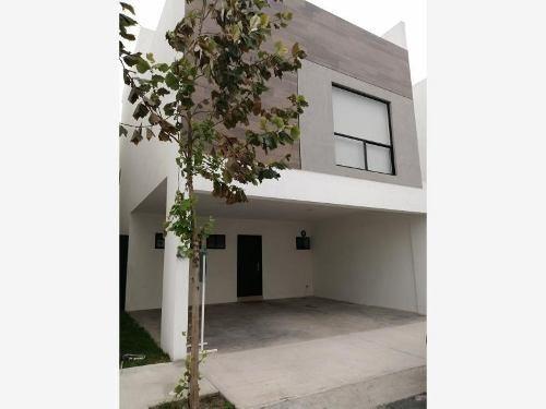Casa En Venta En Valle Anahuac