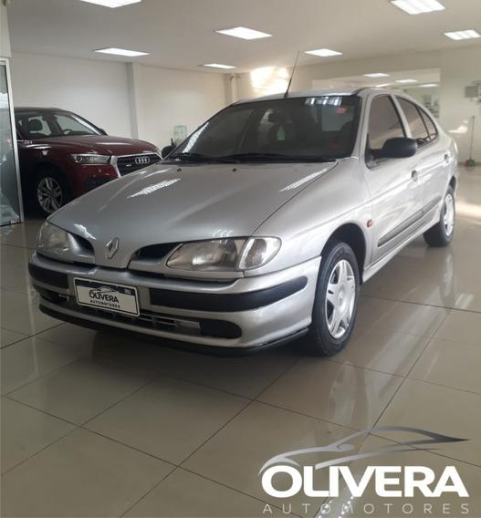 Renault Megane Rt 1.6