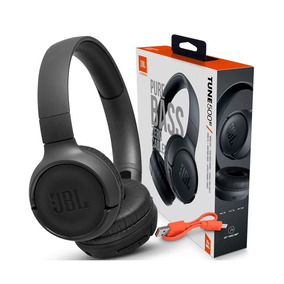 Fone Jbl T500bt Bluetooth 4.1 32 Ohms 20 Hz A 20 Khz