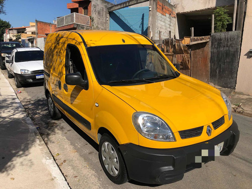Renault Kangoo Expression 1.6 16v