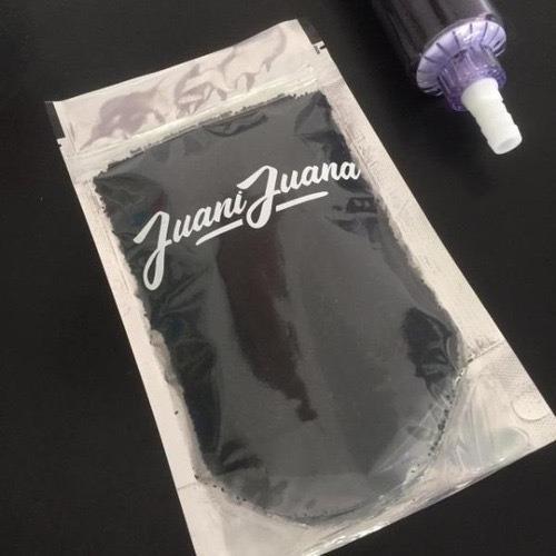 Repuesto Carbón Activado Filtro Juanijuana Xl 300g