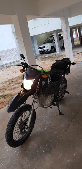 Honda Bross160 Esdd