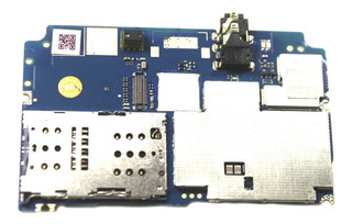 Placa Mãe Asus Zenfone 3 Zc520tl Original 100% Funcionando