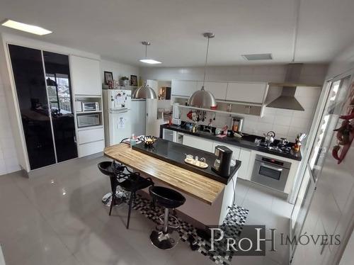 Imagem 1 de 14 de Apartamento 144m², 3 Dorms E Lazer Completo - R$ 1.210.000