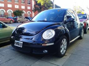 Volkswagen New Beetle 2.0 Luxury Excelente Estado!!unico(nv)