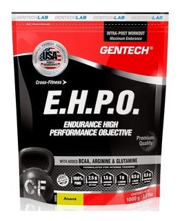 Arginina Ehpo Gentech 500 Grs Proteina + Bcaa + Glutamina