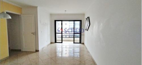 Imagem 1 de 15 de Apartamento 3 Dormitórios À Venda Na Vila Mascote Em São Paulo - Mc7696