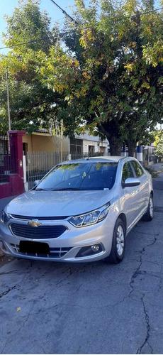 Chevrolet Cobalt 1.8 Sedan Ltz At 2018