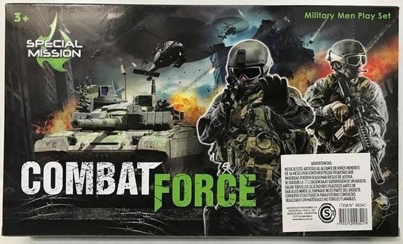 Set Combat Force Chico