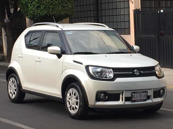 Suzuki Ignis 2020 1.2 Vvt Glx