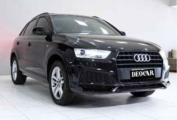 Audi Q3 Black Edition 1.4 Tfsi- 2018/2018