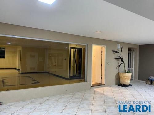 Casa Assobradada - Lapa  - Sp - 635013