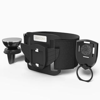Accesorios Para Celular Anillo Soporte Brazo Auto Jakcom Sh2