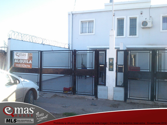Emas House Alquila En Exclusiva Dúplex 3 Dormitorios Con Coc
