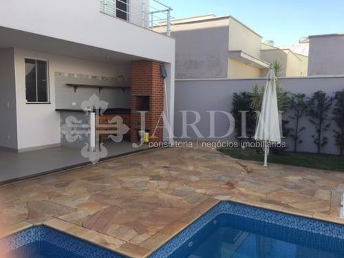 Imagem 1 de 30 de Casa Para Venda Loteamento São Francisco, Piracicaba - Ca00618 - 4861689