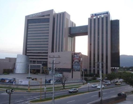 Oficina En Alquiler En Torre Wtc Cod 411650 Meb