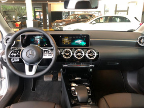 Mercedes Benz Clase A 200 Progressive L/nueva 163 Cv 0 Km