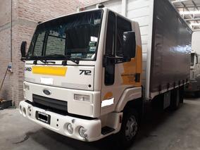 Cargo 712 Año 2011