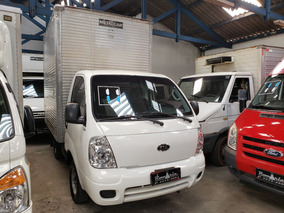 Kia Bongo K 2500 2011,baú 2,90 X 2.25!!!