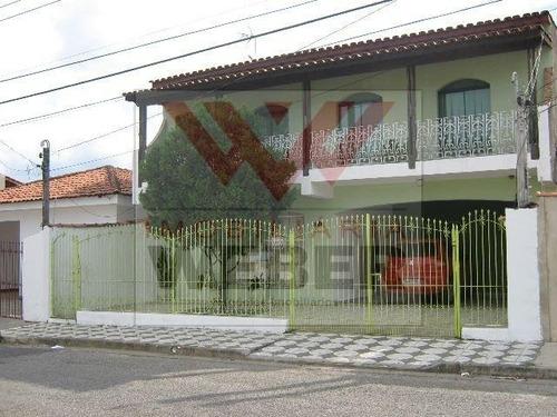Imagem 1 de 13 de Casa Comercial Ou Residencial 4 Dorm, 362 M² Á Venda Por 851.000 Jd Parana - 126