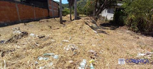 Terreno À Venda, 360 M² Por R$ 140.000 - Campo Grande - Rio De Janeiro/rj - Te0189