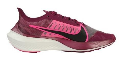 Tenis Nike Ziim Gravity Rosa Dama Original