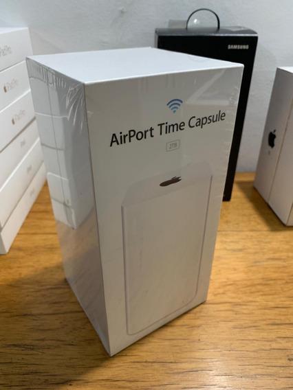 Aiport Time Capsule 1tb - 12x Sem Juros!