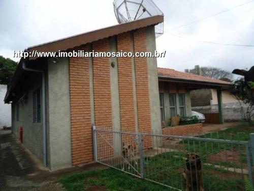 Imagem 1 de 14 de Permuta, Casa Térrea - 94357 - 4492046