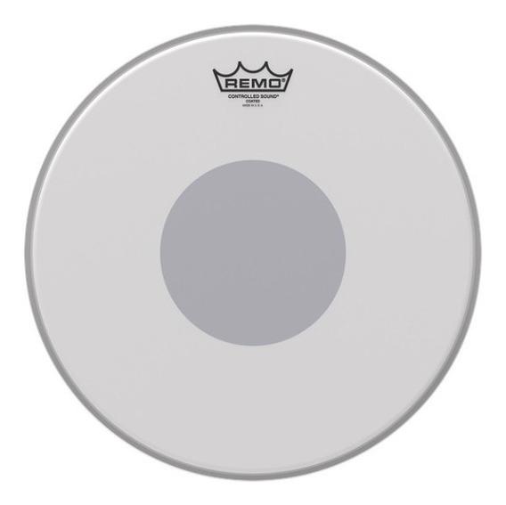 Parche Remo Coated Controlled Sound Cs-0112-10 12 Pulgadas