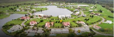 Vendo Terreno Sofitel La Reserva Cardales A La Laguna Dueño