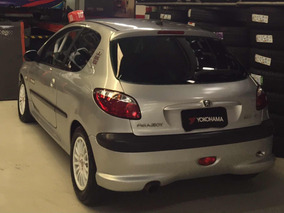 Peugeot 206 Rally / Trackday