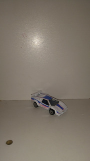 Carrinho Lamborghini Matchbox 1985 Ca46