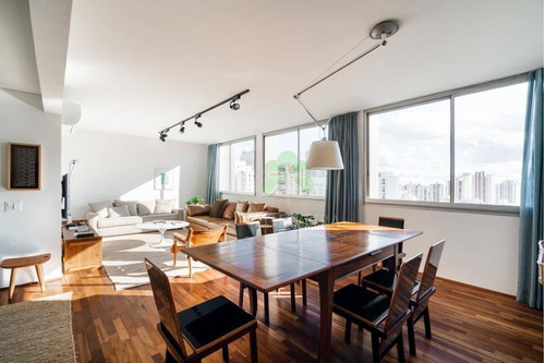 Apartamento Com 3 Dormitórios À Venda, 140 M² Por R$ 1.020.000,00 - Vila Suzana - São Paulo/sp - Ap2238