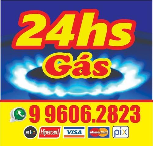 Vendo Gás 90 Reais Aceitamos Pix Ou Transferência Bancária