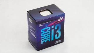 Procesador Intel Cpu Core I3 8100 3.6 Ghz- Boleta