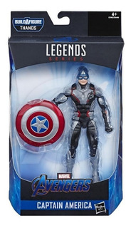 Marvel E3965 Marvel Legends Avengers Endgame Figuras De 6 Pu