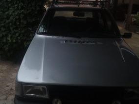 Fiat Duna 1.7 Sdl 1987