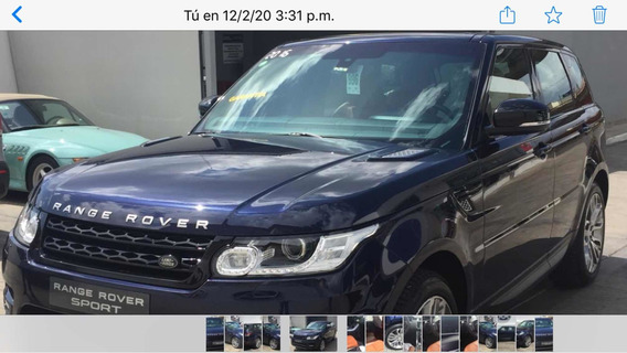 Land Rover Range Rover Inglesa