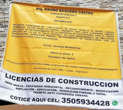 Licencias De Construccion En Todas Las Modalidades