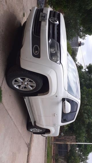 Volkswagen Amarok 2.0 Cd Tdi 180cv 4x2 Highline C33 2014