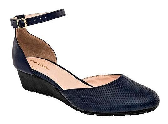 Zapato Casual Mujer Padus Pv19 21735016 Envio Inmediato